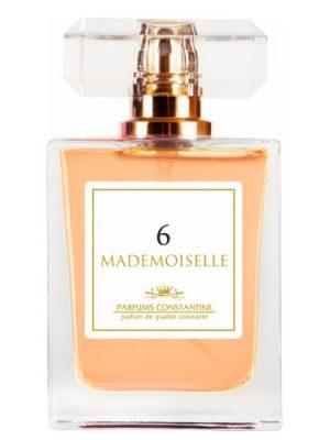 Parfums Constantine Mademoiselle No. 6 Parfums Constantine для женщин