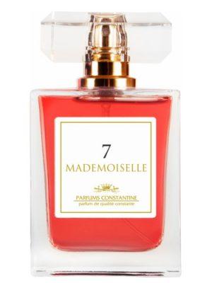 Parfums Constantine Mademoiselle No. 7 Parfums Constantine для женщин