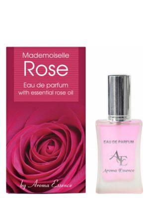 Aroma Essence Mademoiselle Rose Aroma Essence для женщин