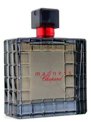 Chopard Madness Natural Black Chopard для женщин