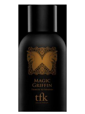 The Fragrance Kitchen Magic Griffin The Fragrance Kitchen для мужчин и женщин