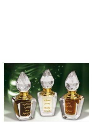 Abdul Samad Al Qurashi Magic of the Orient - Royal Amber Abdul Samad Al Qurashi для мужчин и женщин