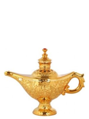Jean-Pierre Sand Magical Lamp Gold Jean-Pierre Sand для женщин