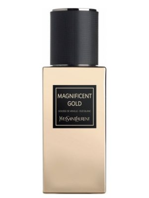Yves Saint Laurent Magnificent Gold Yves Saint Laurent для мужчин и женщин