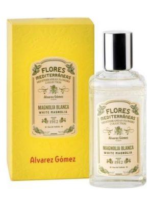 Alvarez Goméz Magnolia Blanca (White Magnolia) Alvarez Goméz для мужчин и женщин