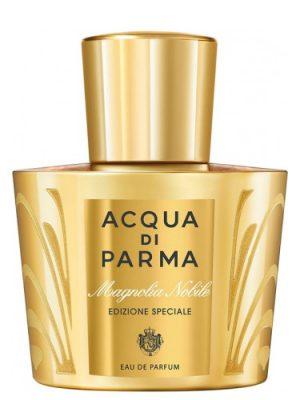 Acqua di Parma Magnolia Nobile Special Edition 2016 Acqua di Parma для женщин