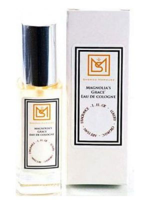 Sherod Marquez Artisan Perfumes Magnolia's Grace Sherod Marquez Artisan Perfumes для мужчин и женщин