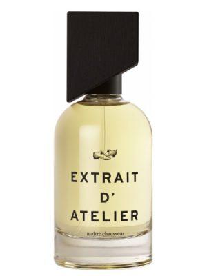 Extrait D'Atelier Maitre Chausseur Extrait D'Atelier для мужчин и женщин