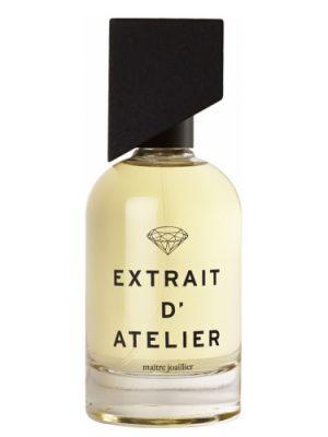 Extrait D'Atelier Maitre Joaillier Extrait D'Atelier для мужчин и женщин