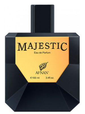 Afnan Perfumes Majestic Black Afnan Perfumes для мужчин