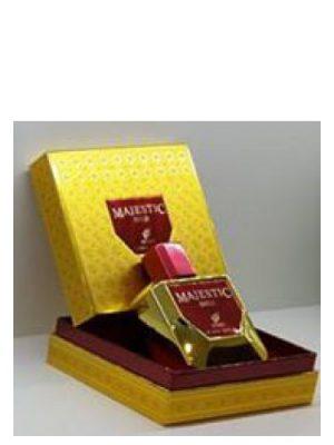 Afnan Perfumes Majestic Gold Afnan Perfumes для мужчин