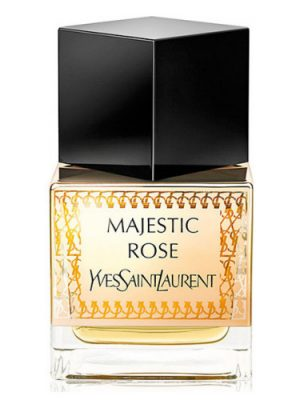 Yves Saint Laurent Majestic Rose Yves Saint Laurent для мужчин и женщин