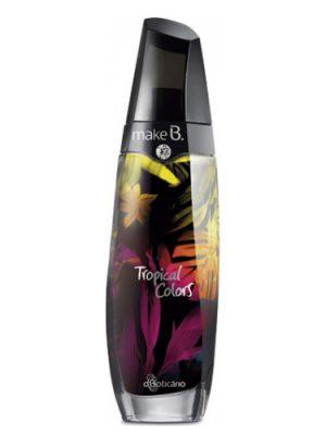O Boticário Make B. Tropical Colors O Boticário для женщин