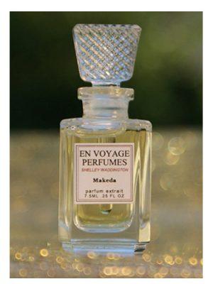 En Voyage Perfumes Makeda En Voyage Perfumes для женщин
