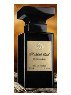 Al Musbah Makkah Oud Al Musbah для мужчин и женщин
