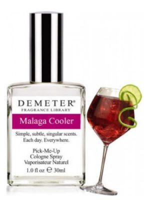 Demeter Fragrance Malaga Cooler Demeter Fragrance для мужчин и женщин