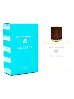 Agua de Baleares Mallorca Man Agua de Baleares для мужчин