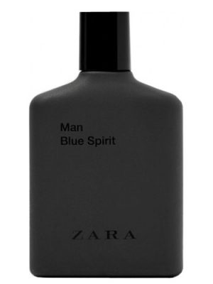 Zara Man Blue Spirit Zara для мужчин