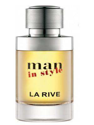 La Rive Man in Style La Rive для мужчин