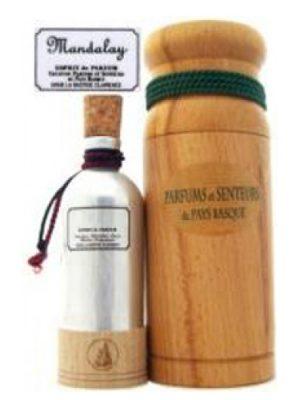 Parfums et Senteurs du Pays Basque Mandalay Parfums et Senteurs du Pays Basque для мужчин и женщин