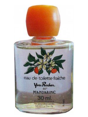 Yves Rocher Mandarine Eau de Toilette Fraîche Yves Rocher для мужчин и женщин