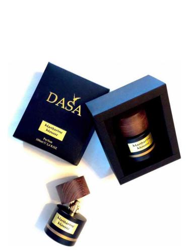 Dasa Concept Store Mandarine Mousse Dasa Concept Store для мужчин и женщин