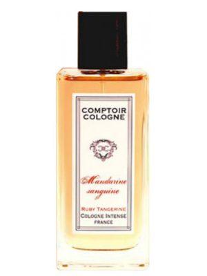 Comptoir Cologne Mandarine Sanguine Comptoir Cologne для мужчин