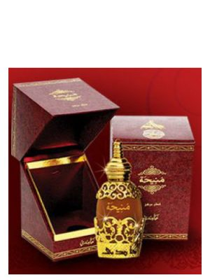 Hamidi Oud & Perfumes Maniha Hamidi Oud & Perfumes для мужчин и женщин