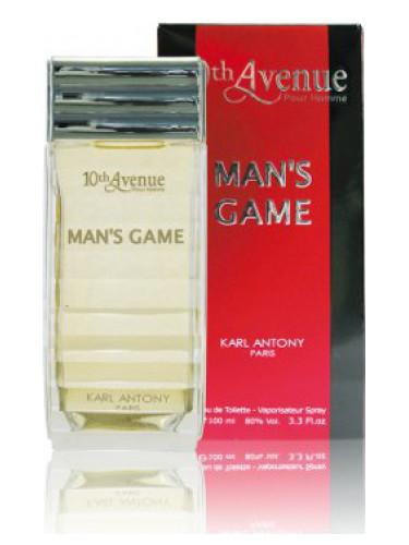 10th Avenue Karl Antony Man's Game 10th Avenue Karl Antony для мужчин
