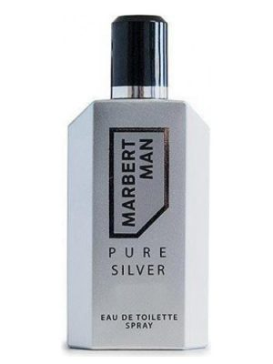 Marbert Marbert Man Pure Silver Marbert для мужчин