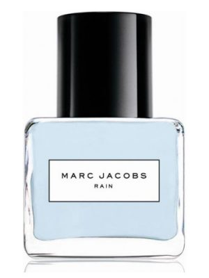 Marc Jacobs Marc Jacobs Rain Splash 2016 Marc Jacobs для мужчин и женщин
