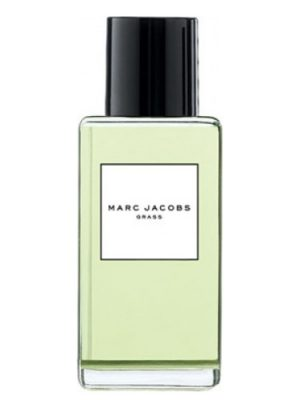 Marc Jacobs Marc Jacobs Splash Grass Marc Jacobs для женщин