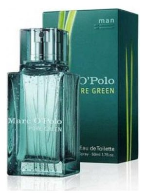 Marc O'Polo Marc O'Polo Pure Green Man Marc O'Polo для мужчин