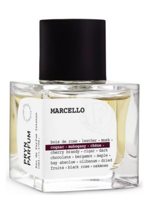 Pryn Parfum Marcello Pryn Parfum для мужчин и женщин