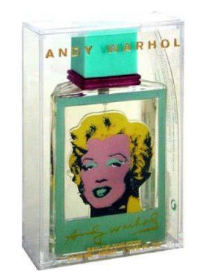 Andy Warhol Marilyn Bleu Andy Warhol для женщин