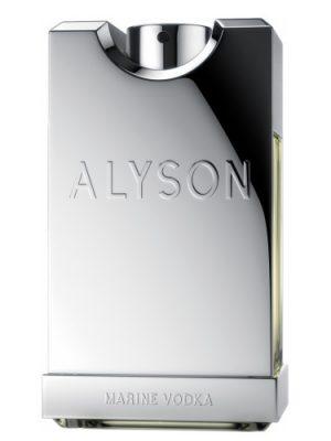 ALYSONOLDOINI Marine Vodka ALYSONOLDOINI для мужчин