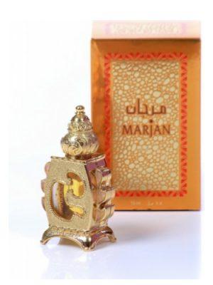 Al Haramain Perfumes Marjan Al Haramain Perfumes для мужчин и женщин