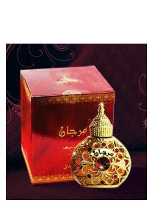 Hamidi Oud & Perfumes Marjan Hamidi Oud & Perfumes для мужчин и женщин