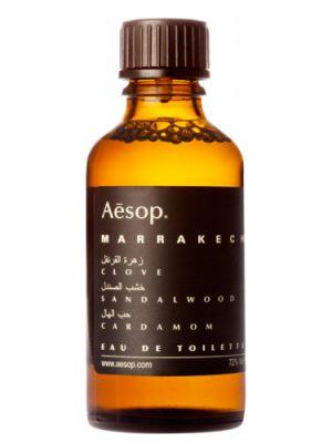Aesop Marrakech Aesop для мужчин и женщин