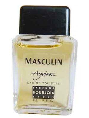 Bourjois Masculin Aguirre Bourjois для мужчин