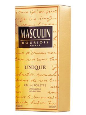 Bourjois Masculin Unique Bourjois для мужчин