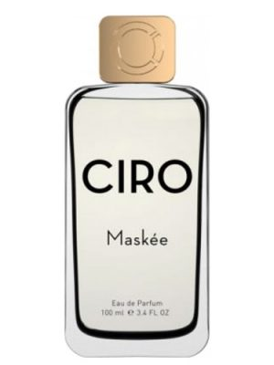 Parfums Ciro Maskee Parfums Ciro для мужчин и женщин