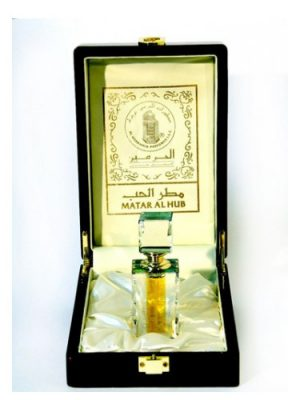 Al Haramain Perfumes Matar Al Hub Al Haramain Perfumes для мужчин и женщин