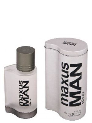 Alan Bray Maxsus Silver Alan Bray для мужчин
