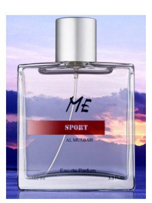 Al Musbah Me Sport Al Musbah для мужчин