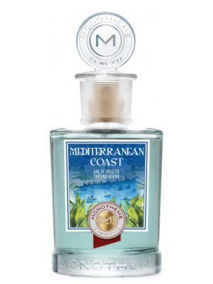 Monotheme Fine Fragrances Venezia Mediterranean Coast Monotheme Fine Fragrances Venezia для мужчин и женщин