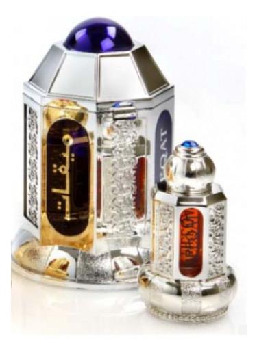 Al Haramain Perfumes Meeqat Silver Al Haramain Perfumes для мужчин и женщин