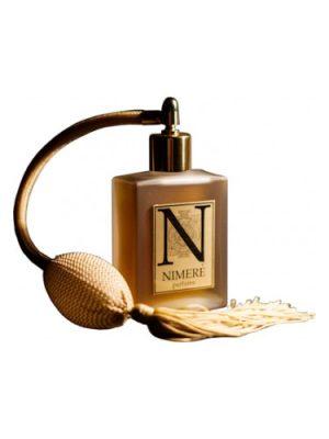 Nimere Parfums Melancholy. Letters Wallice Nimere Parfums для мужчин и женщин