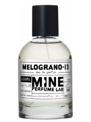 Mine Perfume Lab Melograno-13 Mine Perfume Lab для мужчин и женщин