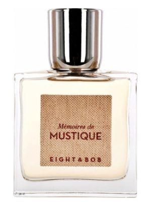 EIGHT & BOB Memoires de Mustique EIGHT & BOB для мужчин и женщин